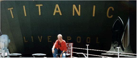 titanic movie thesis