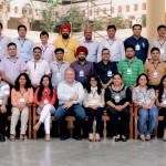 060114 Indian School of Business Class