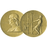 Pulitzer Coin Square