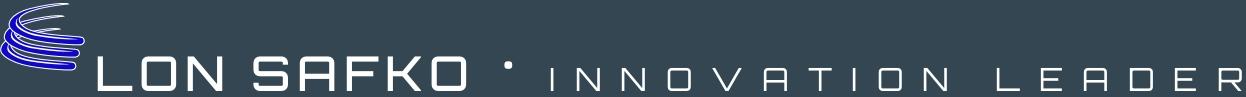 Lon Safko Logo